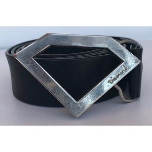 Diamond Supply Co. size 42 belt